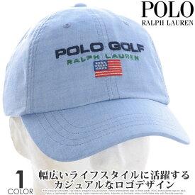 ポロゴルフ ラルフローレン キャップ 帽子 メンズキャップ ゴルフウェア パフォーマンス スポーツ キャップ USA直輸入 あす楽対応