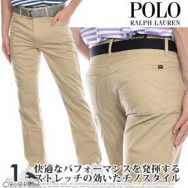 ゴルフパンツ メンズ 春夏 ゴルフウェア メンズ パンツ おしゃれ ポロゴルフ ラルフローレン ゴルフパンツ メンズ パンツ ボトム パフォーマンス 5ポケット チノ パンツ 大きいサイズ USA直輸入 あす楽対応