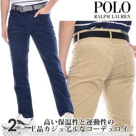 ポロゴルフ ラルフローレン ゴルフパンツ メンズ パンツ ボトム ストレッチ コーデュロイ 5ポケット パンツ 大きいサイズ USA直輸入 あす楽対応
