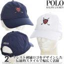 (サマー★ポイントUP)ポロゴルフ ラルフローレン キャップ 帽子 メンズキャップ ゴルフウェア クレスト クラブ スポ…