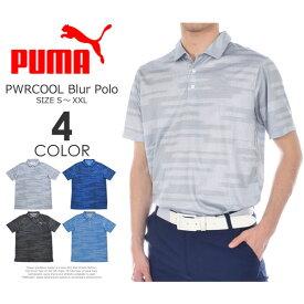 f692636cd220a6 ゴルフウェア メンズ シャツ トップス ポロシャツ 春夏 おしゃれ プーマ Puma ゴルフウェア メンズウェア ゴルフ