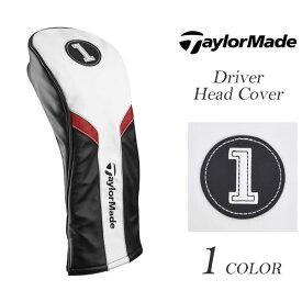 テーラーメイド ゴルフヘッドカバー メンズ ドライバー ヘッドカバー あす楽対応