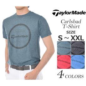 6fa350550c6471 夏☆ポイントUP)ゴルフウェア メンズ シャツ トップス ポロシャツ 春夏 おしゃれ テーラーメイド