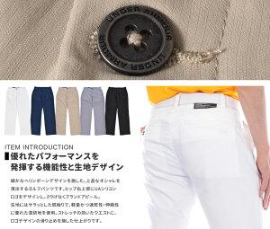(J・スピース着用モデル)アンダーアーマーUNDERARMOURボトムショーダウンパンツ大きいサイズUSA直輸入あす楽対応