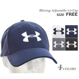 huge discount 9571a 6319d アンダーアーマー UNDER ARMOUR 帽子 メンズキャップ メンズウエア ゴルフウェア ブリッチング アジャスタブル 3.0 キャップ USA