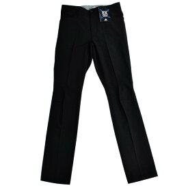 adidas [Men's] 『Four Way Stretch Pants』 【BLACK】 GLD22-FJ6392 ストレッチパンツ