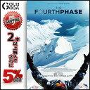 16-17 DVD snow THE FOURTH PHASE (visb00171) トラヴィス・ライスのシグネチャー作品 SNOWBOARD スノーボード