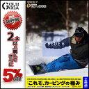 17-18 DVD snow BLUE 6 carving plug-in アルパインボードのフリーライディングムービー カービング スノーボード アルペン