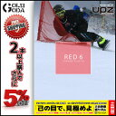17-18 DVD snow RED 6 carving plug-in アルペンレーシングムービー スノーボード アルペン