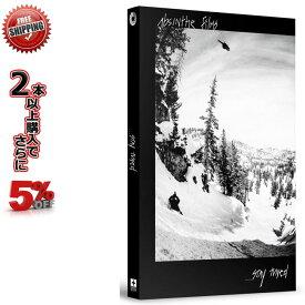 18-19 DVD SNOW STAY TUNED ステイ・チューンド (visb00184) Absinthe Films アブシンス フィルムス ブルーレイのセット スノーボード【店頭受取対応商品】