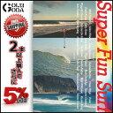 送料無料 10%OFF SURF DVD SUPER FUN SURF フリーサーフィン編 ファンサーフ 人気シリーズの最新作 サーフィンDVD