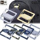 NEWERAニューエラCapClip(CAMO/GOLD/SILVER)キャップクリップネームタグに通してベルトやバッグなどにキャップを取り付けられる【店頭受取対応商品】