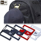 NEWERAニューエラCapClip(SOLID)キャップクリップネームタグに通してベルトやバッグなどにキャップを取り付けられる【店頭受取対応商品】