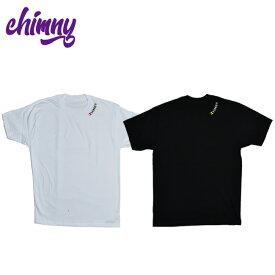 Tシャツ Chimny チムニー Chimny TEE T-shirts 半袖T 19sm スノーボード 戸田マサキ【店頭受取対応商品】