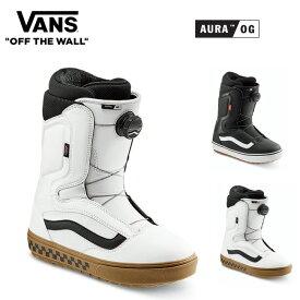 20-21モデル バンズ ブーツ VANS BOOTS AURA OG オーラ オージー boa ボア スノーボードブーツ