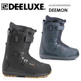 予約 ディーラックス ブーツ ディーモン DEELUXE DEEMON TF 20-21 BOOTS スノーボード オールマウンテン