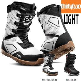 予約 サーティーツー ブーツ THIRTYTWO LIGHT/LIGHT JP '19 19-20 32 BOOTS ライト スノーボード シューズ スノボ【店頭受取対応商品】