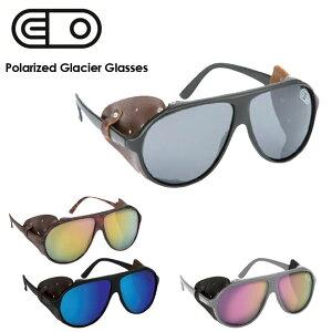 【予約】 エアブラスター AIRBLASTER Polarized Glacier Glasses 21-22 グレーシャーグラス 偏光レンズ サングラス