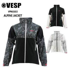 予約 べスプ VESP ALPINE JACKET(VPMJ1015) 21-22 スノーボードウェア ジャケット ウェアー