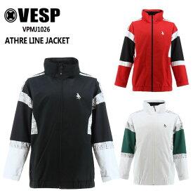 予約 べスプ VESP ATHRE LINE JACKET (VPMJ1026) 21-22 スノーボードウェア ジャケット ウェアー