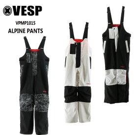 予約 べスプ VESP ALPINE PANTS(VPMP1015) 21-22 パンツ スノーボード ウェアー スノボーウェア メンズ レディース