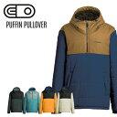 予約 エアブラスター AIRBLASTER Puffin Pullover 20-21 パフィンプルオーバー スノーボード ウェア メンズ/レディース