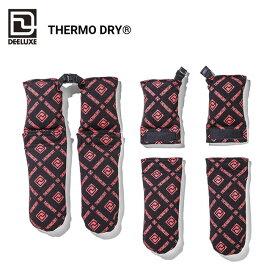 サーモドライ DEELUXE Thermo DRY スノーボード ブーツ 乾燥剤 メンズ/レディース SNOWBOARD