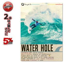 サーフィン SURF DVD WATER HOLE ケリー・スレーター パーコ カノア・イガラシ