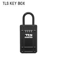 キーボックスTOOLSTLSKEYBOX車上盗難防止鍵を入れてロック出来るセキュリティーボックス電子キースマートエントリーキーも対応可【店頭受取対応商品】