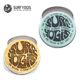 サーフヨギ ナチュラル オーガニック 日焼け止め SURF YOGIS 60g SPF50 クリーム 肌に優しい 赤ちゃんから超敏感肌の人まで肌荒れしない 安全