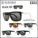 ELECTRIC BLACK TOP BKT13 G.BLACK/M.GREY,M.BLACK/M.GREY,MASON TIGER/M.GREY、TORT S...