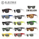 ELECTRIC SWING ARM SW10 エレクトリック Sunglasses【店頭受取対応商品】