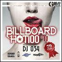 流行ってる曲オンリー79曲 BILLBOARD HOT100 ビルボード VOL.11 DJ 034 MIX CD ミックスCD HIPHOP R&B オススメ...