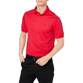 アディダス ゴルフ バックラインド 半袖ポロ メンズ 2020年春夏モデル GLD27