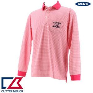 カッター&バック メンズ クーリストD-TEC長袖ニットシャツ 2020年春夏モデル CGMPJB23
