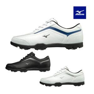 【特価シューズ】 ミズノ ゴルフ T-ZOID ソフトスパイク ゴルフ シューズ 51GQ1880 【4E】