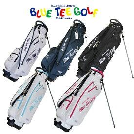 ブルーティーゴルフ クラシックハワイアン ユニセックス スタンドバッグ 軽量キャディバッグ [8型] BLUE TEE GOLF [男女兼用] CB-015