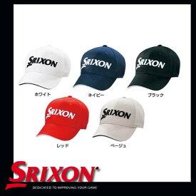 【2016年モデル】SRIXON スリクソン ゴルフキャップ SMH6137