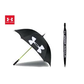 【USAモデル】アンダーアーマー ゴルフアンブレラ (ゴルフ傘)シングルキャノピー(62インチ) 179919-001