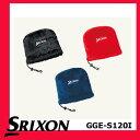 【2016年後期モデル】 スリクソン SRIXON  アイアンカバー GGE-S120I