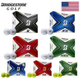 【US輸入品】 ブリヂストンゴルフ TOUR B ゴルフボール 2020モデル ツアービー 1ダース [12球入り]