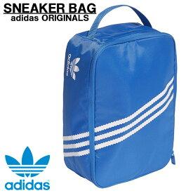 アディダスオリジナルス シューズバッグ adidas originals SNEAKER BAG スニーカーバッグ ブルーバード メンズ レディース シューズケース ED8689