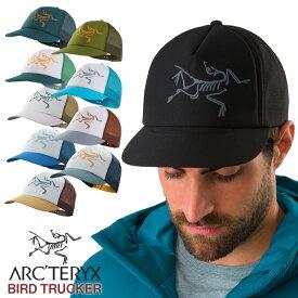 アークテリクス ARC'TERYX BIRD TRUCKER HAT バード トラッカーキャップ 23968