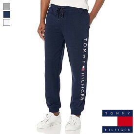 TOMMY HILFIGER トミーヒルフィガー メンズ ジョガーパンツ BANDSTAND JOGGER FRENCH TERRY 78J2327