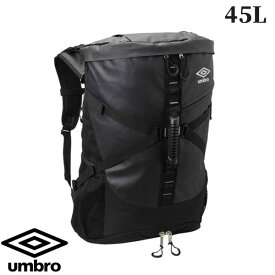 アンブロ UMBRO バックパックL メンズ レディース 45L スポーツバッグ UUALJA00