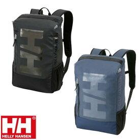 ヘリーハンセン HELLY HANSEN バーチカルアーケル デイパック 21L メンズ レディース HY91881 バックパック