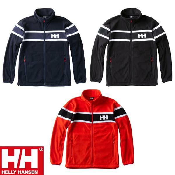 ジャケット ヘリーハンセン HELLY HANSEN メンズ ソルト フリースジャケット HH51850
