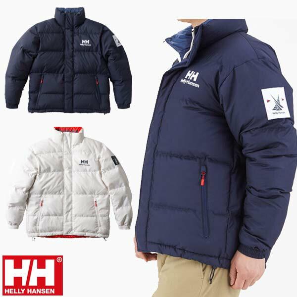 ヘリーハンセン バブルダウンジャケット メンズ HH11856