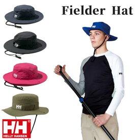 ヘリーハンセン HELLY HANSEN フィールダーハット メンズ レディース HOC91802