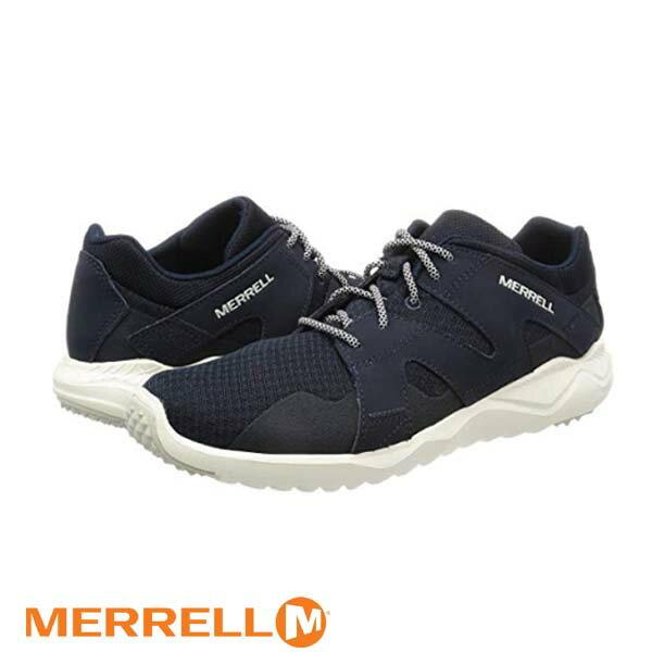 スニーカー メレル MERRELL メンズ ワンシックス8メッシュ ランニングシューズ M92045